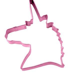 Cortante Cabeça Unicornio