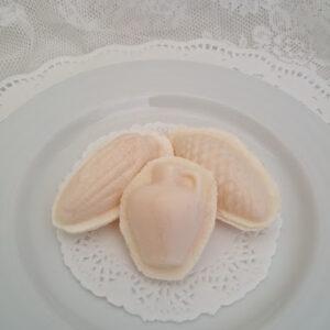 Moldes Hóstia Ovos Moles
