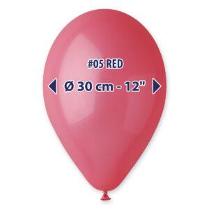 Balão de Latex Cores Variadas