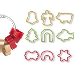 Conj. 13 Cortantes Natal
