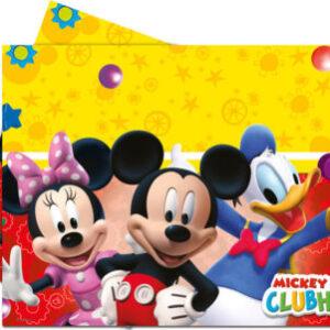 Toalha Mickey Playful