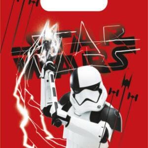 Sacos Oferta Star Wars 6 uni