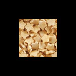 Cakin Confettis Estrelas Douradas 100g
