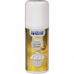 Spray Dourado PME