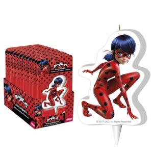 Vela 2D LadyBug