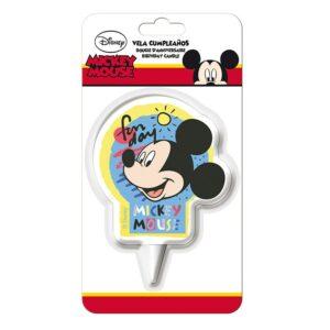 Vela 2D Mickey