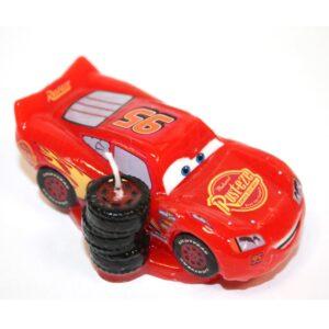 Vela 3D Cars