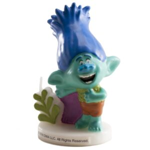 Vela 3D Trolls - Branch