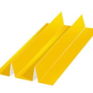 Divisoria Dourada para CRG