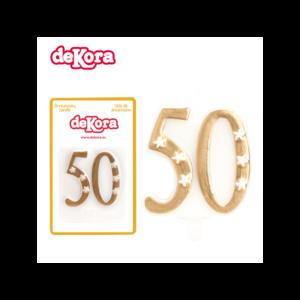 Vela Dourada 50 Anos