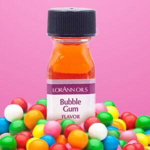 Aroma de chiclet (Bubble Gum) 3,7 ML