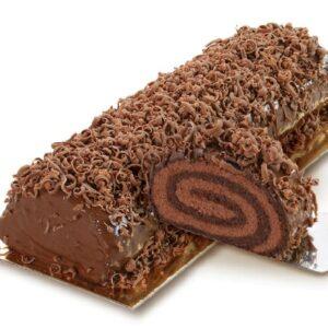 Rolo de Chocolate 1,6 Kg