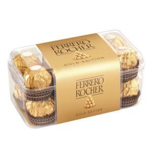 Ferrero Rocher (16 unidades)