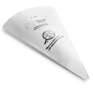 Saco Pasteleiro ThermoSilver 40cm