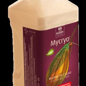 Manteiga Cacau Mycryo Cacao Barry 550 gr