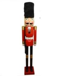 Soldado Quebra Nozes 180 cm