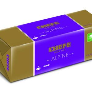 Margarina Chefe Alpine 2,5 Kg