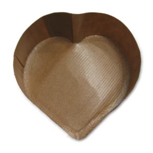 Forma de Cozedura Coração