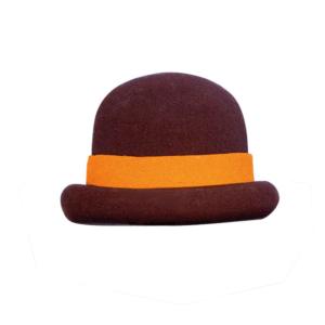 Chapéu decoração em Açúcar