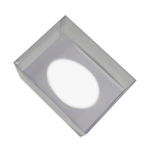 Caixa Ovo de colher Pequena