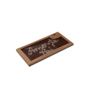 Tablete Chocolate Especial Dia do Pai