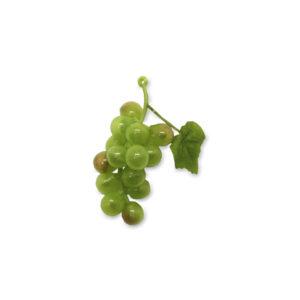 Cacho de Uvas Verde 6cm