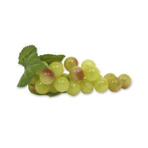 Cacho de Uvas Verde 15cm