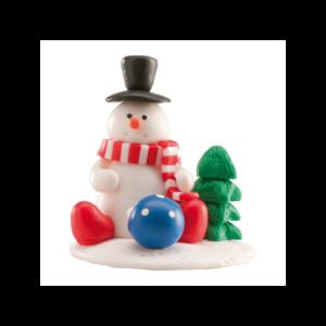 Boneco de Neve 5.5 cm