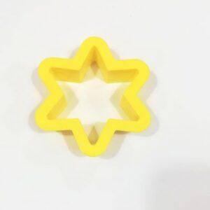 Cortante Estrela