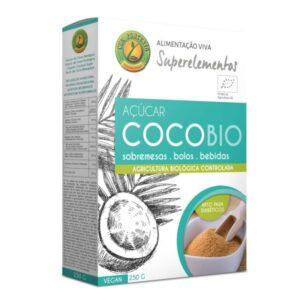 Açucar de Coco Bio 250 gr
