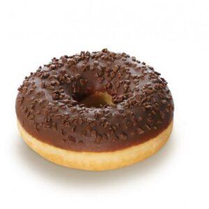 Donuts Chocolate (8 x 52gr)