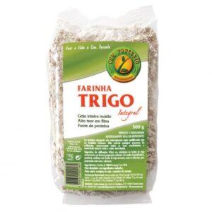 Farinha Trigo Integral 500 gr