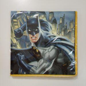 Guardanapos Batman 16 uni
