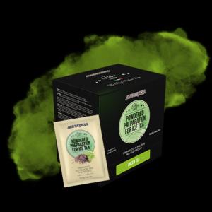 Chá Verde Frio Solúvel 25 gr Naturera