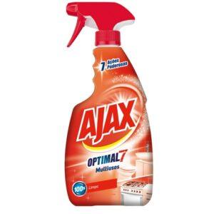 Ajax Multiusos 600 ml
