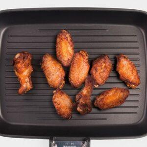 Pedaços Frango Barbecue 500 gr