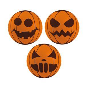 Abóboras Halloween Bolas Sortido
