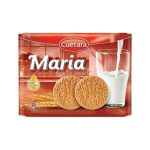 Bolacha Maria Cuétara 4x200gr.