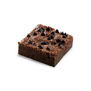 Brownie com Pepitas de Chocolate (4 x 68gr)