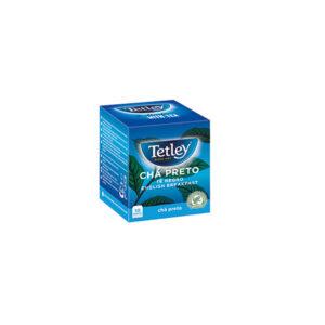 Chá Preto Tetley 10 saquetas