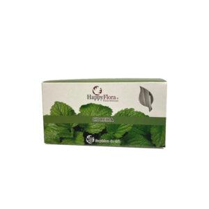 Chá de Cidreira 25 Saquetas