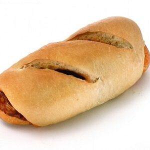 Pão com Chouriço Congelado (10x110g)