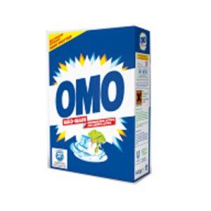 Detergente em pó para Roupo OMO 540 gr