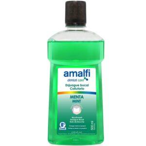 Elixir Bocal Menta 500 ml