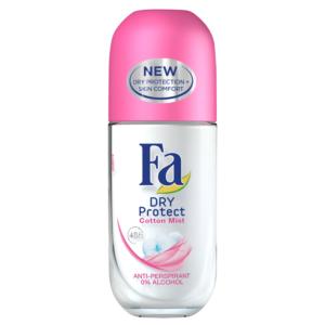 Desodorizante Roll-On - FA Flor Pink 50ml
