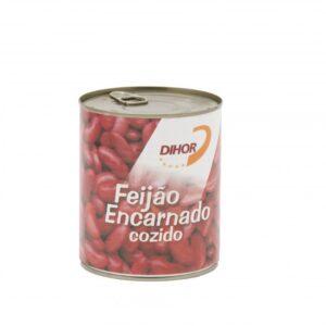 Feijão Vermelho 850g