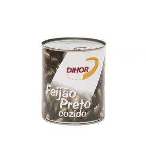 Feijão Preto 850g