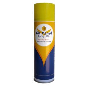 Desmoldante Spray Gb Panol 500ml
