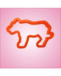 Cortante De Plástico - Tigre