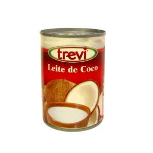 Leite de Coco 400 ml